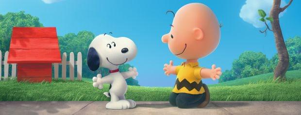 Peanuts - Snoopy & Friends: nuove immagini distribuite on line - Notizia