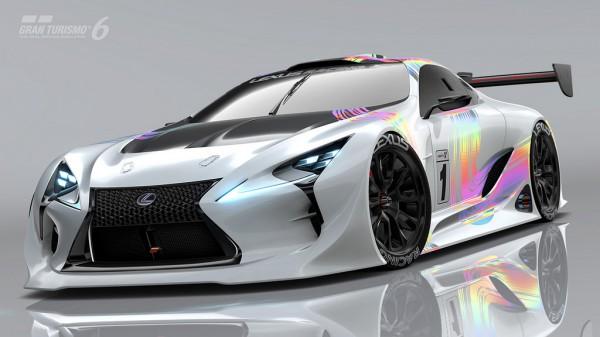 Un nuovo aggiornamento di Gran Turismo 6 aggiunge due vetture