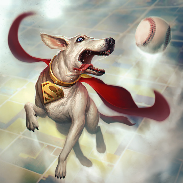 Infinite Crisis: Krypto si presenta in un trailer