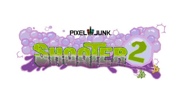 Prime immagini per Pixel Junk Shooter 2