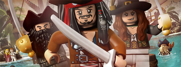 Lego Pirati Dei Caraibi Xbox 360 Lego Pirati Dei Caraibi è