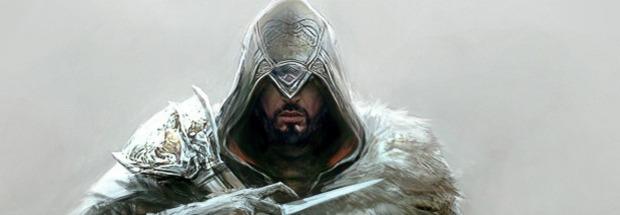 Assassin's Creed: Revelations, svelati alcuni personaggi secondari
