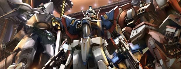 Un nuovo titolo della serie Super Robot Wars annunciato per Playstation 3