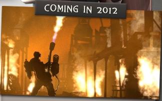 Team Fortress 2: Valve preannuncia il trailer dedicato alla classe Pyro