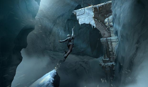 Pubblicati quattro nuovi concept art di Rise of the Tomb Raider