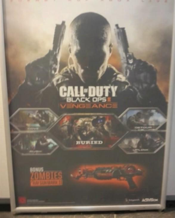 Call of Duty: Black Ops 2 - rivelato il nome del prossimo DLC