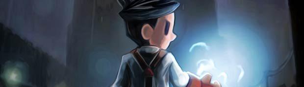 Teslagrad: data di uscita italiana per piattaforme PlayStation - Notizia