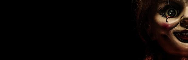 Annabelle: debutta il nuovo trailer - Notizia