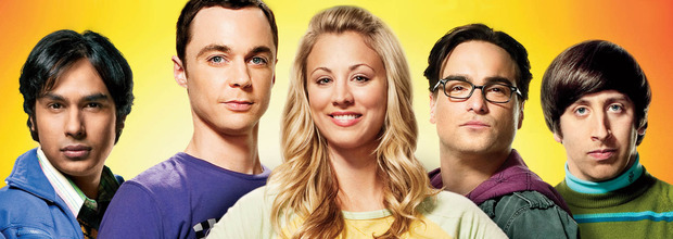 The Big Bang Theory 8, il panel di San Diego (spoiler!) - Notizia