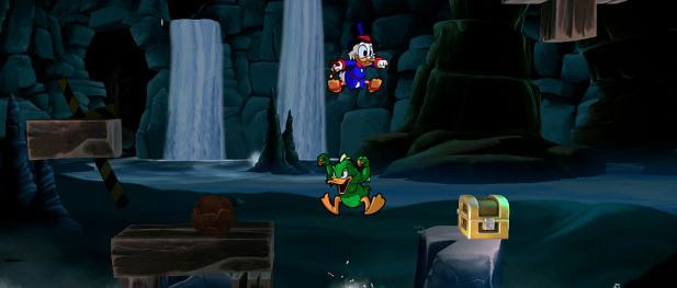 Duck Tales Remastered - recensione - PC