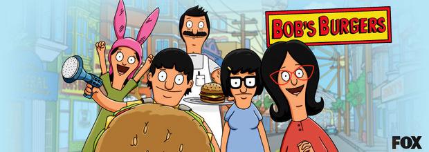 Bob's Burgers, la quarta stagione inedita da novembre su Fox Animation - Notizia