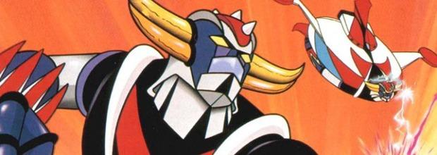 Grendizer Giga: Go Nagai annuncia il reboot del manga Ufo Robot Goldrake - Notizia