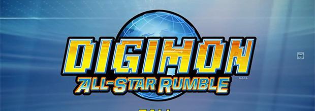 Digimon All-Star Rumble: dettagli sulle Digicard - Notizia