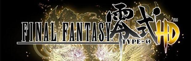 Final Fantasy Type-0 HD: la nostra prova al Tokyo Game Show - Notizia
