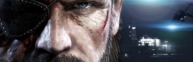 Metal Gear Collection 2014 è una linea di abbigliamento - Notizia