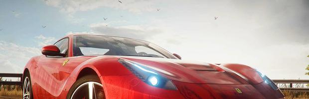 Need for Speed Rivals Complete Edition in arrivo a ottobre - Notizia