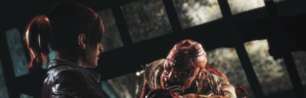 Resident Evil Revelation 2: due video off-screen dal TGS - Notizia