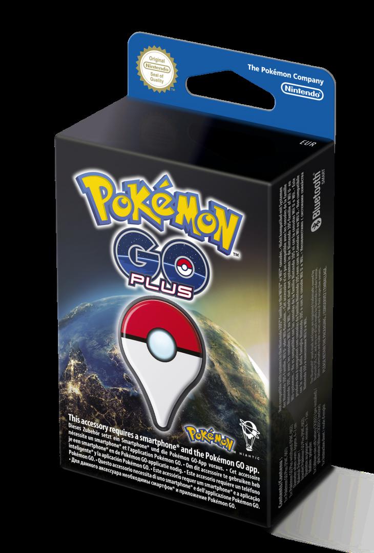 Come funziona Pokemon GO Plus: guida all'uso