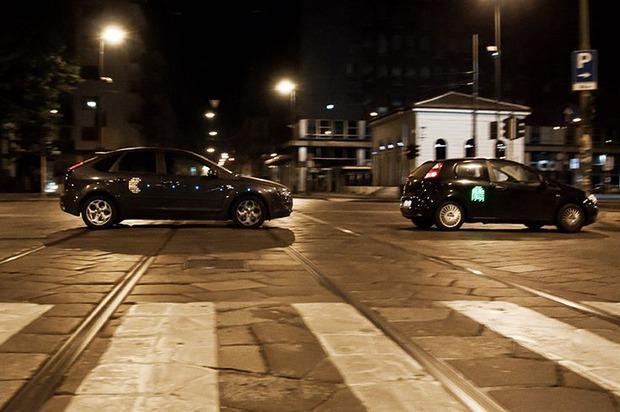 Games Week: Pac-Man e i fantasmini avvistati tra le strade di Milano