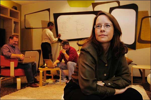 Epic Games: Laura Fryer sarà il general manager del nuovo studio di Seattle