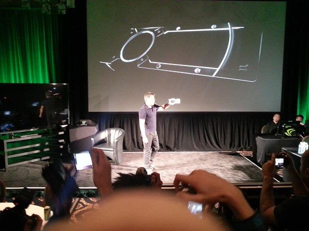 NVIDIA presenta la nuova GeForce GTX780 Ti