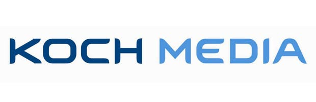 Koch Media a Lucca Comics and Games 2014 - Notizia
