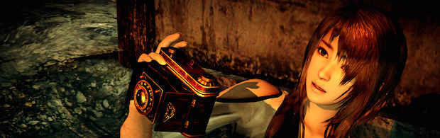 Fatal Frame The Black Haired Shrine Maiden: video con 60 minuti di gameplay - Notizia