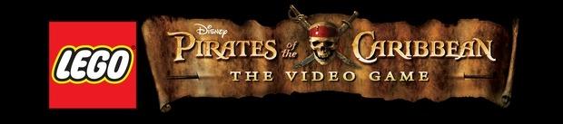Annunciato Lego Pirati dei Caraibi