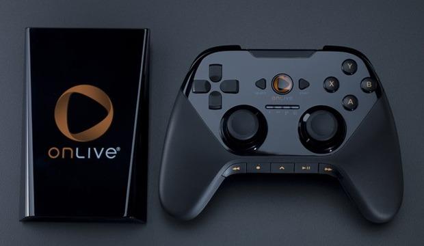 OnLive, negli USA arriva la console al prezzo di 99$