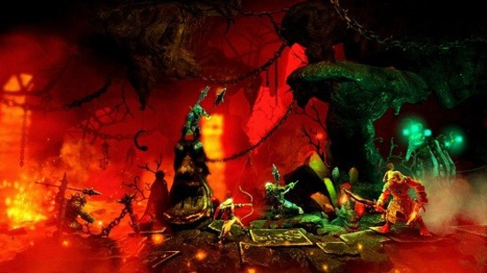 Trine 2: Director's Cut disponibile al lancio sul Wii U eShop