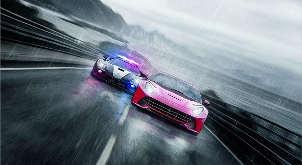 Need for Speed Rivals - recensione - PC