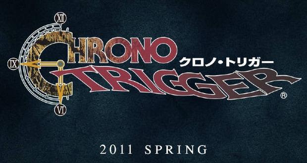 Chrono Trigger: annunciata una versione mobile