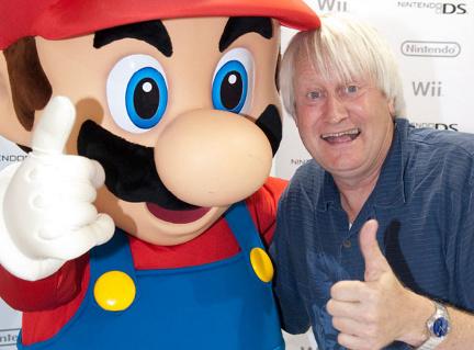 Runner 2: la voce di Super Mario doppierà le cutscene
