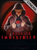 recensioneIl ragazzo invisibile