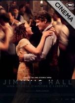 recensioneJimmy's Hall - Una storia d'amore e libe