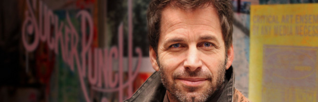 CinemaSins ci spiega 'come fare un film di Zack Snyder'