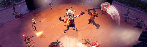 Dead Island Epidemic: Un video introduce Xian Mei