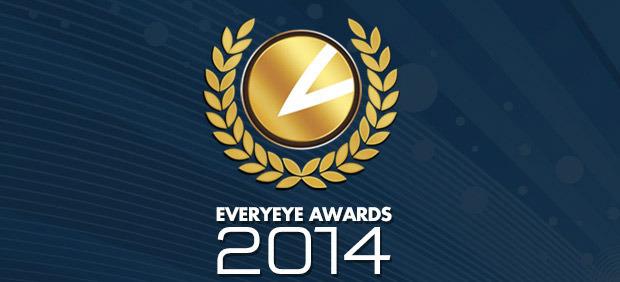 Everyeye Awards: Vota il miglior platform del 2014