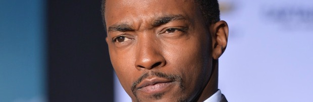 Make a Wish: Anthony Mackie nel cast