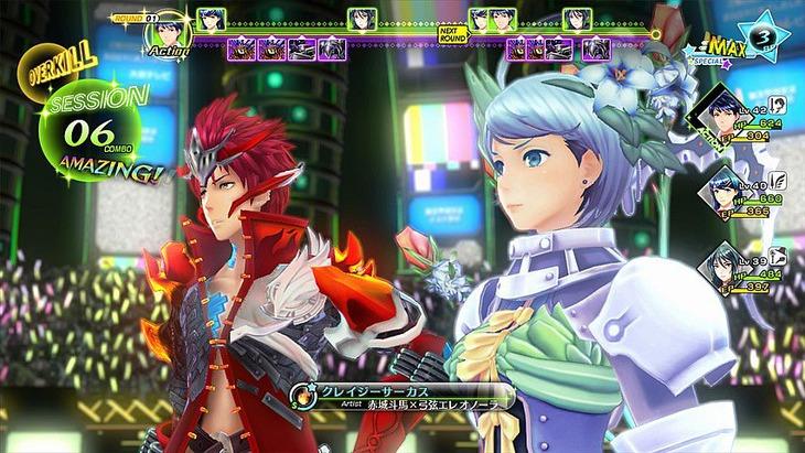 Shin Megami Tensei X Fire Emblem: trailer e immagini per il sistema Extra Skills