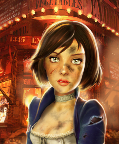Bioshock Infinite: Irrational Games annuncia la modalità '1999' per gli hardcore gamer