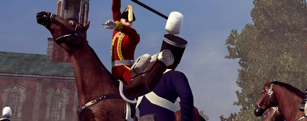 Napoleon: Total War - recensione - PC