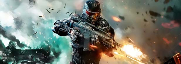 Crysis 3 - recensione - XBOX 360