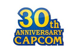 Capcom pubblica il logo del 30° anniversario