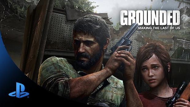 The Last of Us: lo sviluppo del gioco raccontato in un documentario