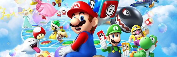Nuovi video gameplay per Mario Party 10