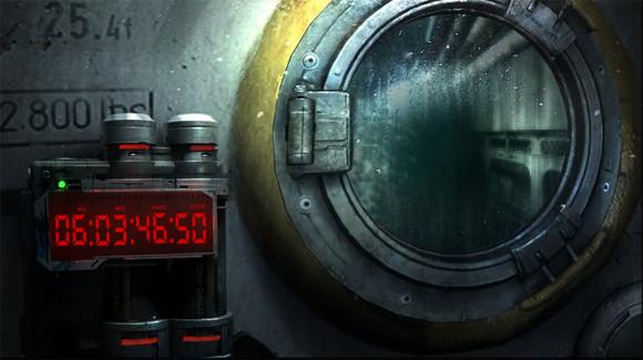 Hydrophobia, aperto il sito countdown