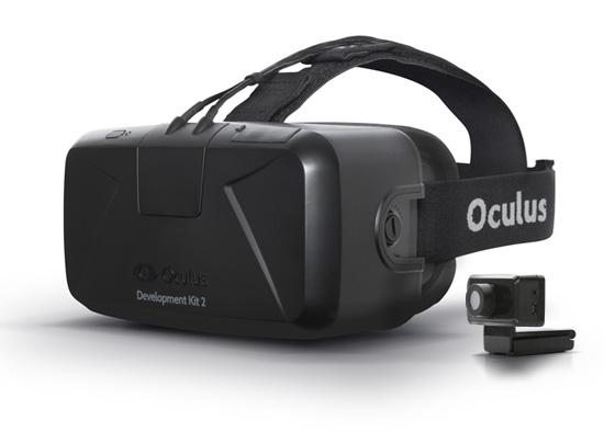 Oculus Rift, aperti i pre-order per il Development Kit 2