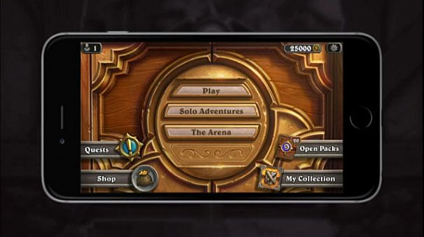 Hearthstone Heroes of Warcraft sarà cross-play tra tutte le versioni