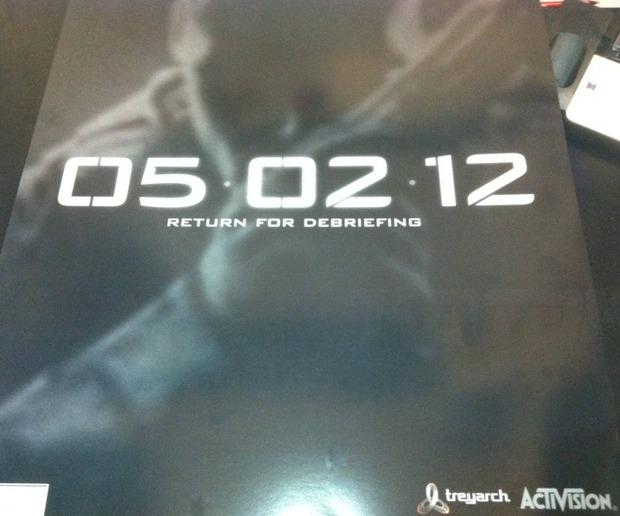 [Rumor] Black Ops 2 sarà presentato il 2 Maggio?